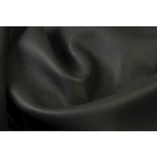 Super-Soft Gray Leather