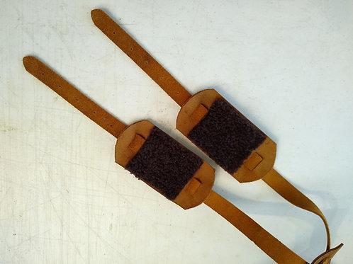 Lamb's Wool Padding