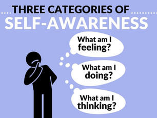 Self Awareness and Why it Matters