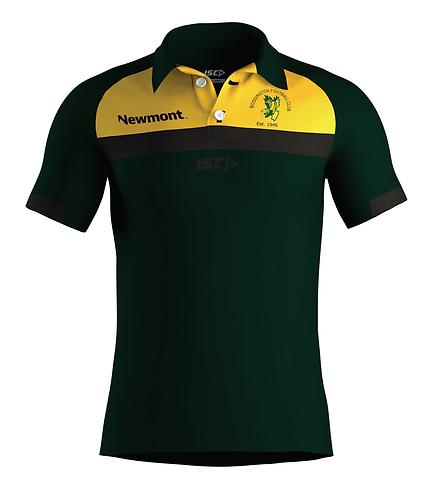 Club Polo Shirt (Subliminated)