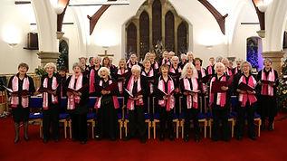 Arnside Methodist Church Pic 2018.jpg