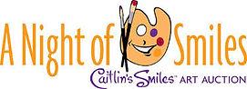CaitlinSmilesArtAuctionLogo.jpg