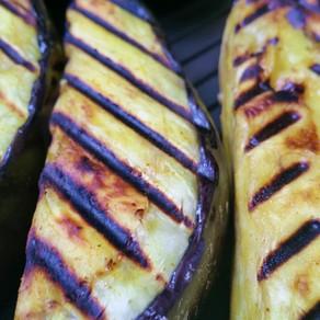 חוֹרֵשְׁט בדנְג'וּן- תבשיל חצילים ולימון פרסי