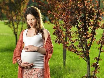 דיקור סיני הריון ולידה