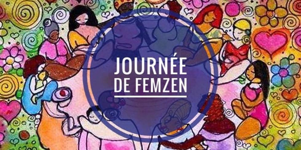 JOURNÉE DE FEMZEN (1)