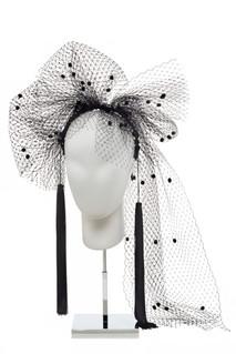 Victorian veil