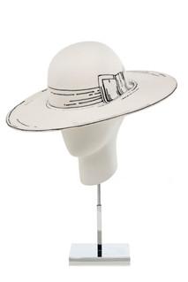 Mrs Bonfilio - Hat