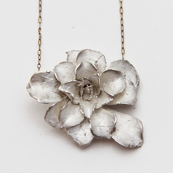 Echeveria Necklace