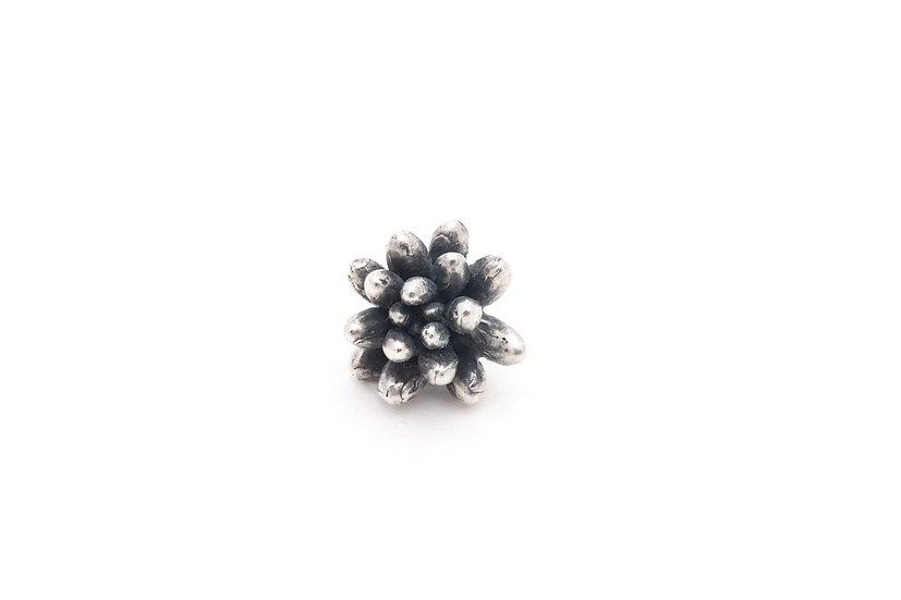 Sedum Full Moon Pin