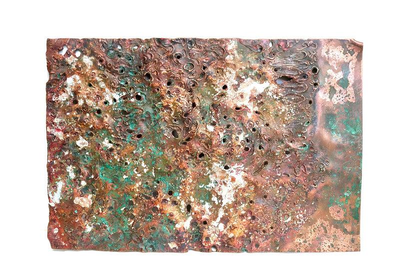 Metal Painting