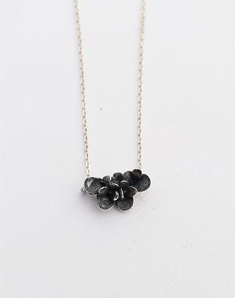 Delicate Kalanchoe Necklace