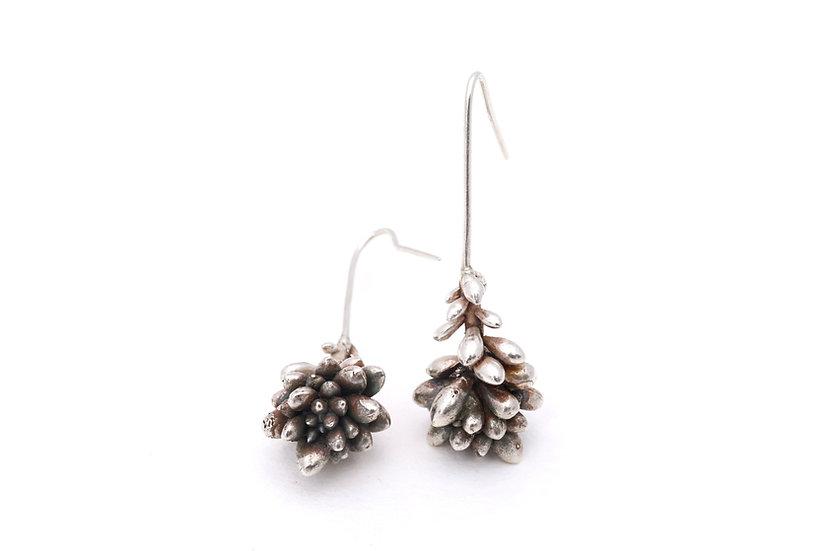 Sedum Blob Earrings