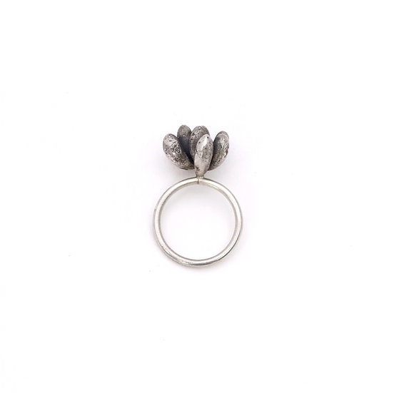 Sedum Moon Ring