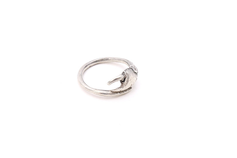 Crab Claw Ring