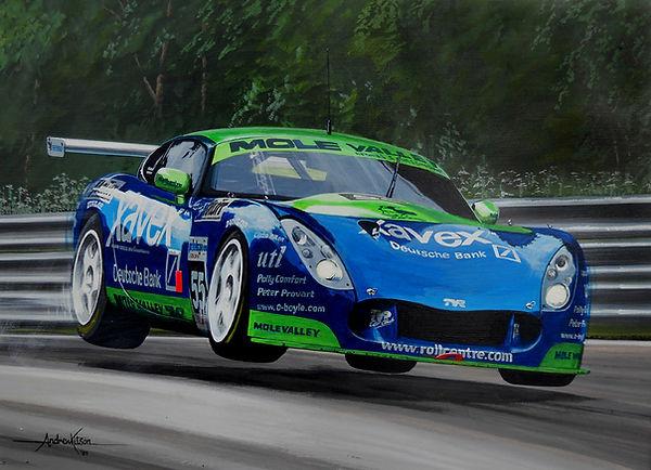 British GT TVR 2001.jpg