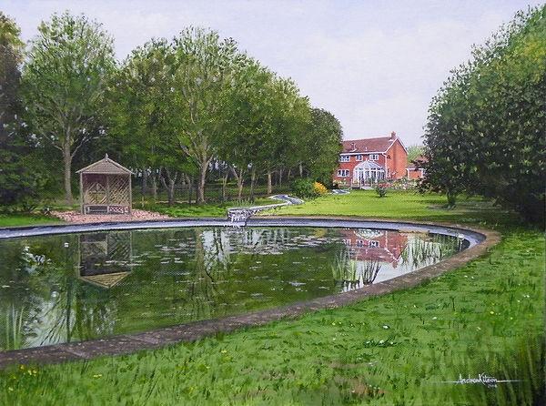The Garden Pond.jpg