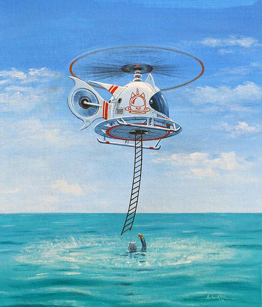 Atlantis-Catcopter