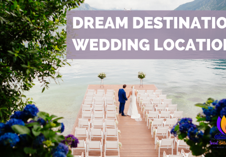 Dream Destination Wedding Locations