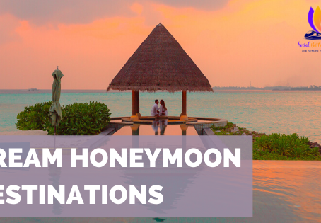 Dream Honeymoon Destinations