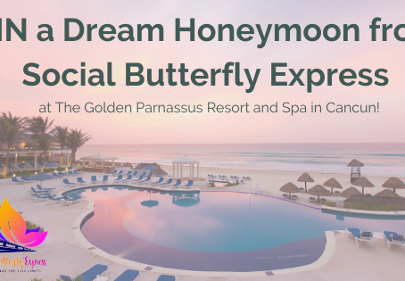 Win a Dream Honeymoon at the Golden Parnassus Resort & Spa!