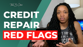 How to Protect Yourself from Credit Repair Scams