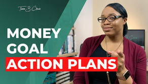 Creating an Action Plan for Your Personal Financial Goals