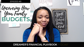 Uncovering How Your Family Budgets
