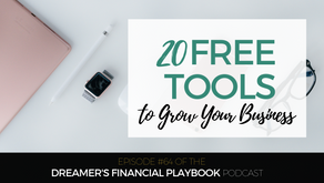 20+ Free Tools to Grow Your Business