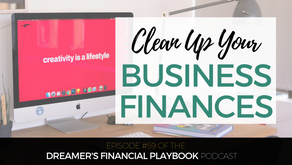 Clean Up Your Business Finances