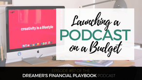 Launching a Podcast on a Budget