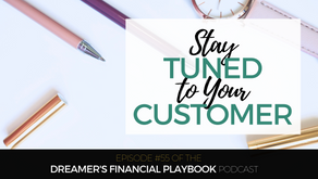 Stay Tuned to Your Customer