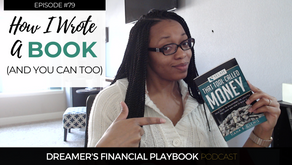 How I Wrote a Book (and you can too)