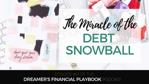 The Miracle of the Debt Snowball