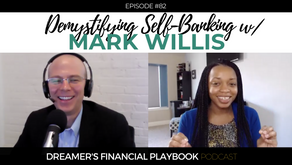Demystifying Self-Banking with Mark Willis