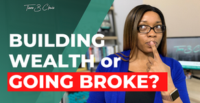 Are You Building or Losing Wealth? | Net Worth Calculation