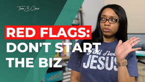 5 Signs You Probably Shouldn't Start that Business