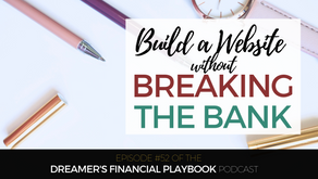 Build a Website without Breaking the Bank