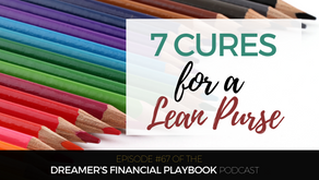7 Cures for a Lean Purse