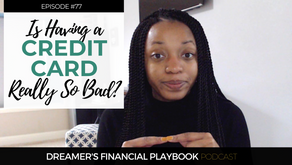 Is Having a Credit Card Really So Bad?