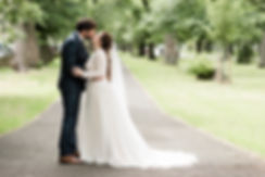 Edinburgh and Lothian Wedding Photographer