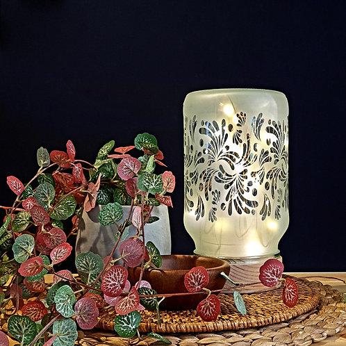 Jar Twinkle Lights