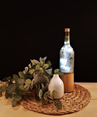 Bottle Twinkle Light