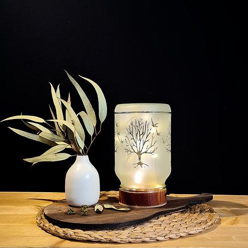 Large Jar Twinkle Lights