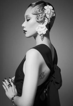 The Fashion Post 2012