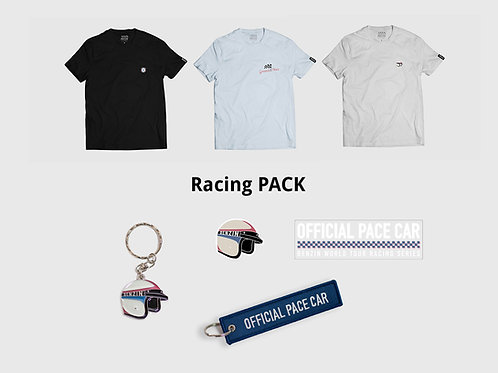 Pack Benzin World Tour Racing Series