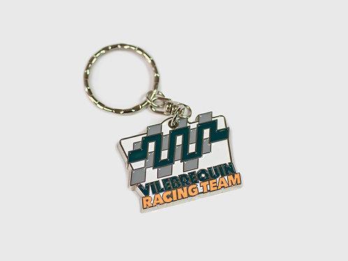 Porte-clés métal Vilebrequin Racing Team