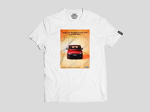 T-shirt Vintage Series - Fiat Multipla
