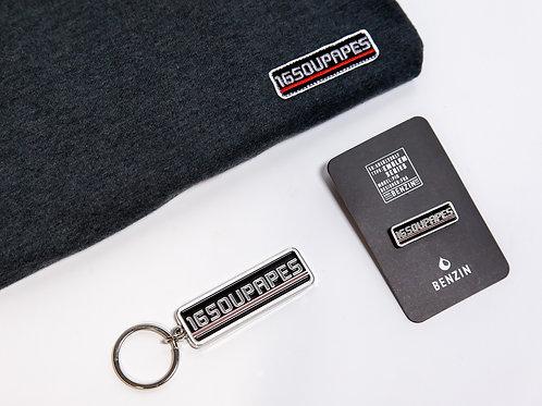 Emblem Series - 16 Soupapes SUPER Pack