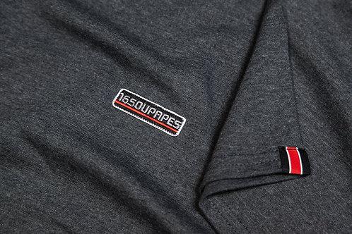 T-shirt Emblem Series - 16 Soupapes