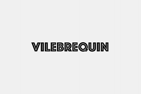 Sticker Vilebrequin